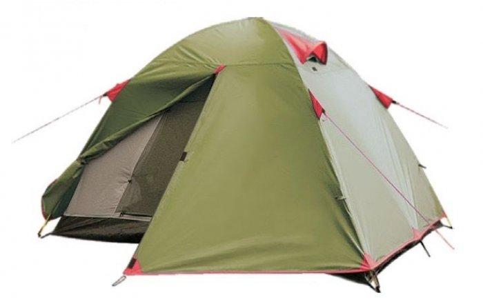 Tramp Lite палатка Tourist 2