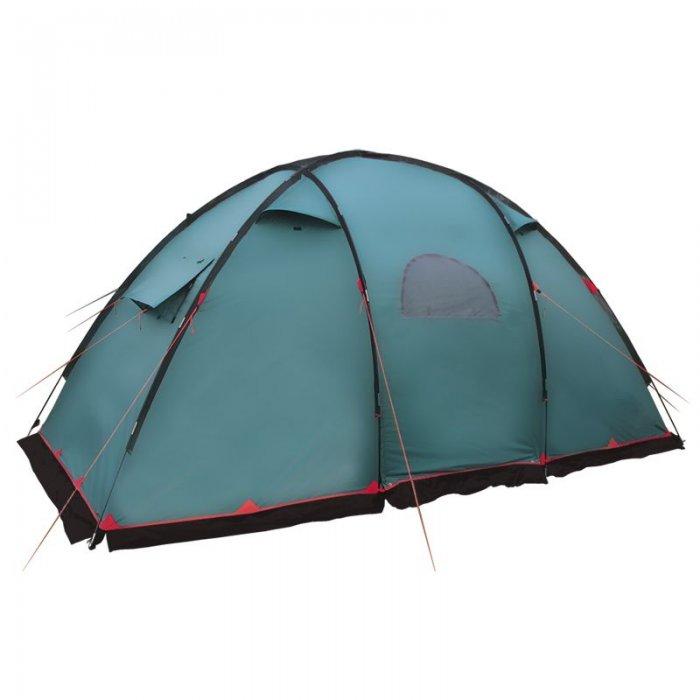 Tramp палатка Eagle 4 (V2) (зеленый)
