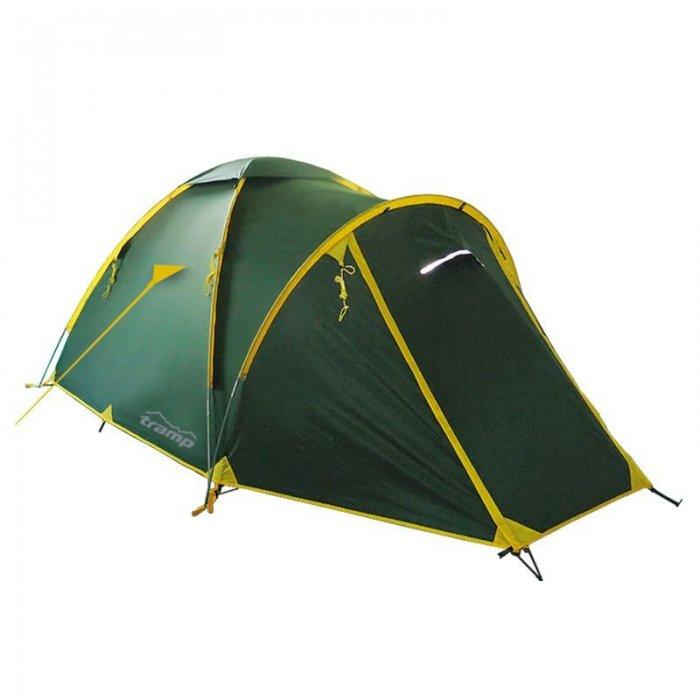 Tramp палатка Space 4 (V2) (зеленый)