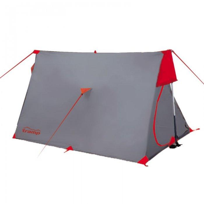 Tramp палатка Sputnik 2 (V2) (серый)