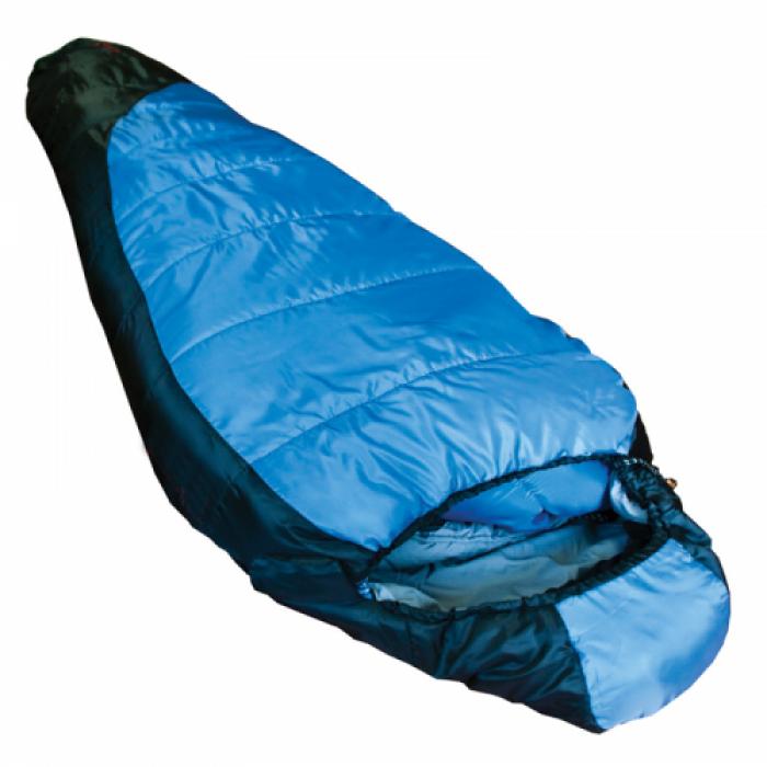 Tramp мешок спальный Siberia 3000 (индиго/черный)