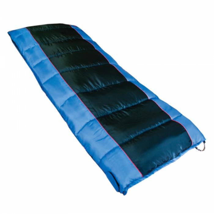 Tramp мешок спальный Walrus (индиго/черный)