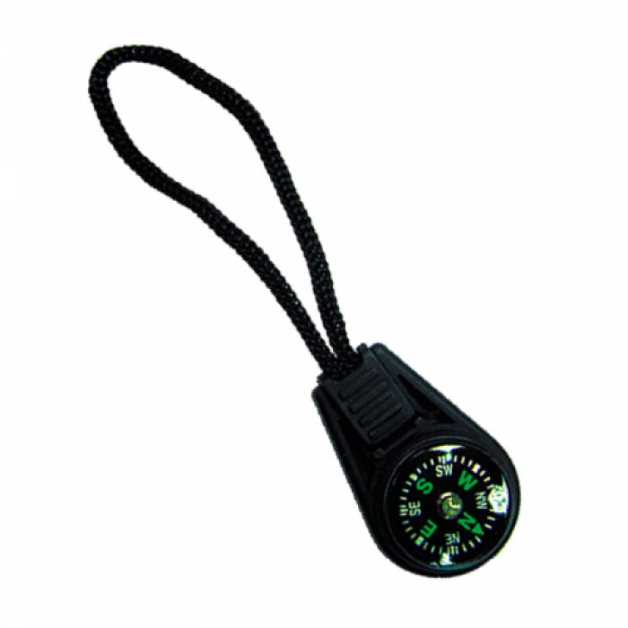 Tramp Lite Компас-брелок сувенирный на шнурке (пластик)